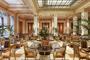 Top Hotels in Athens