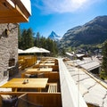 Cervo Mountain Boutique Resort   Switzerland