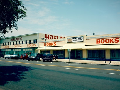 Haslam's Book Store Inc Saint Petersburg Florida United States