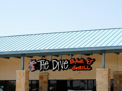 The Dive Bar & Grill Frisco Texas United States