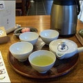 Ippodo Tea Company Kyoto  Japan