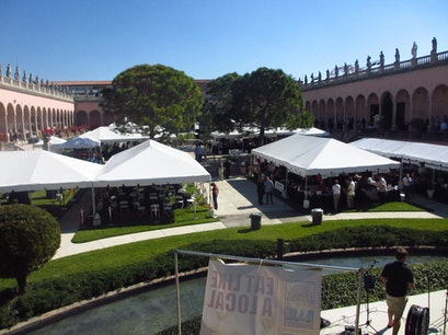 The John and Mable Ringling Museum of Art Sarasota Florida United States