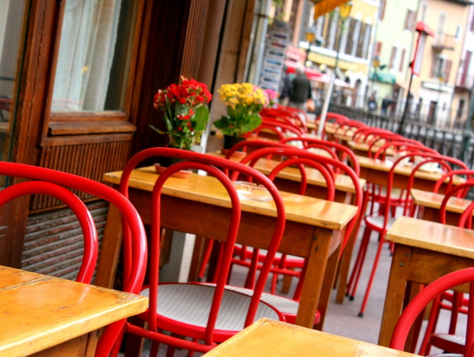 Al-Fresco Everything in Montreal Montreal  Canada