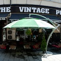 The Vintage Pub Bucharest  Romania