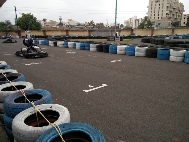 The Best Place for Go Karting