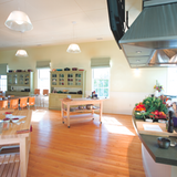 Cavallo Point Cooking School