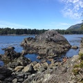 Hot Springs Cove Alberni Clayoquot C  Canada