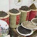 Maliandao Tea Market Baoding  China