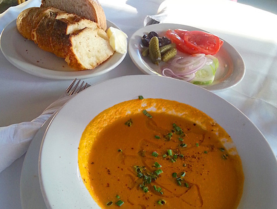 Fine French fare in Omaha