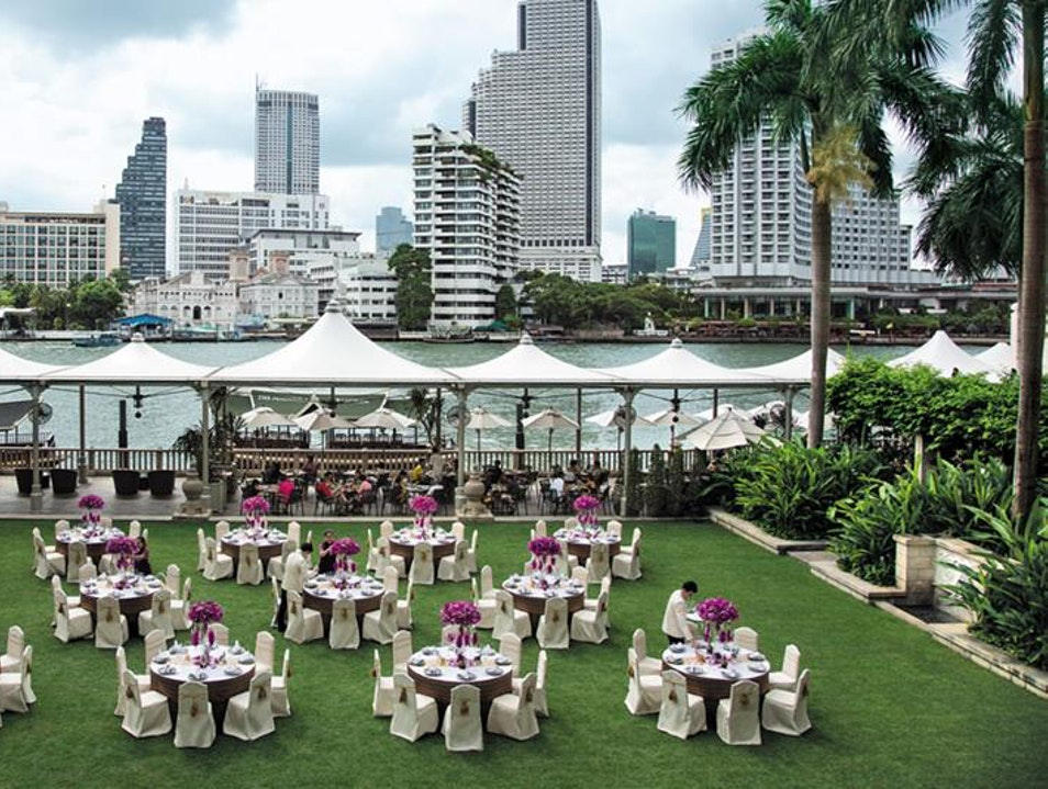 The Peninsula, Bangkok Bangkok  Thailand