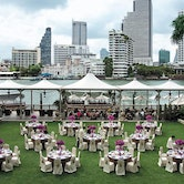 The Peninsula, Bangkok