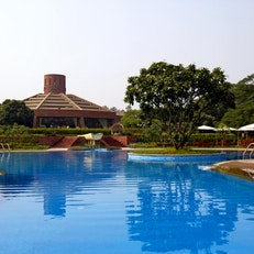The Westin Sohna Resort & Spa