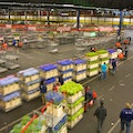 FloraHolland Aalsmeer  The Netherlands