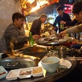 Jongno Korean Barbecue Seoul  South Korea