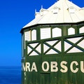 Great Union Camera Obscura Douglas  Isle of Man