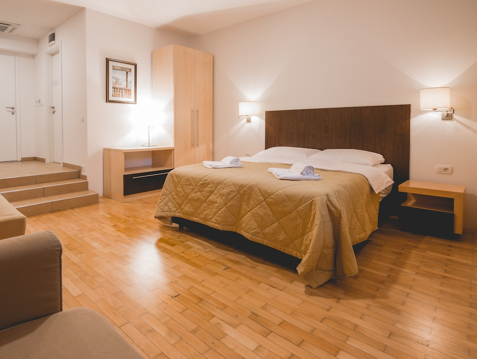 Here's a truly Slovenian boutique hotel without the boutique prices! :)