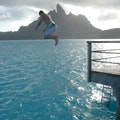 The St. Regis Bora Bora Resort Leeward Islands  French Polynesia