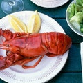 Lobster on the Wharf Charlottetown  Canada