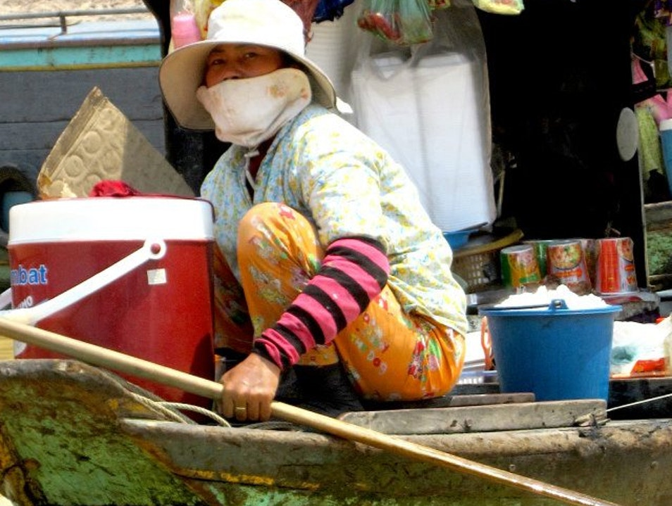 Floating Villages Tour Siem Reap  Cambodia