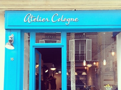 Atelier Cologne Paris  France