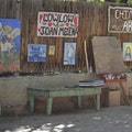 Low Low's Lowrider Art Museum Chimayo New Mexico United States
