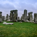 Stonehenge Wiltshire  United Kingdom