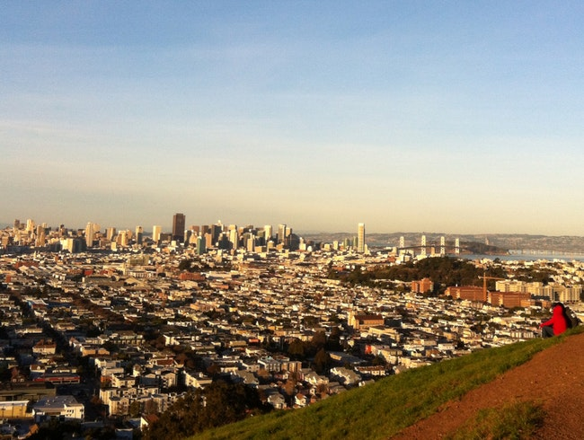 A Local's View of SF