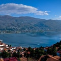 Ohrid - city of UNESCO  Ohrid  Macedonia (FYROM)