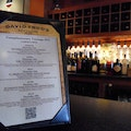 David Todd's City Tavern Morristown New Jersey United States