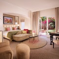 Beverly Hills Hotel and Bungalows Beverly Hills California United States
