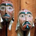 Totem Heritage Center Ketchikan Alaska United States