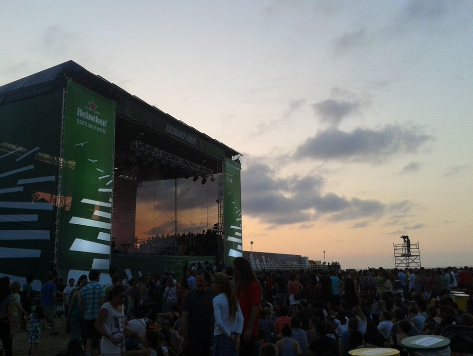 Jazzaldia | A Cultural Highlight Donostia  Spain