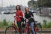 Biking Escape from the City Amsterdam  The Netherlands