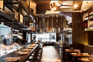Sydney's Fine-Dining Restaurants