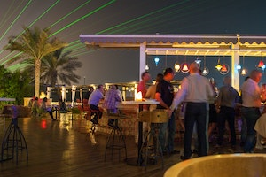 Where to Find Abu Dhabi's Best Bars