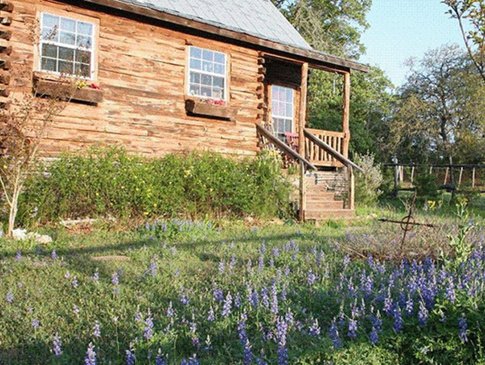 Pine-Scented Paradise Smithville Texas United States