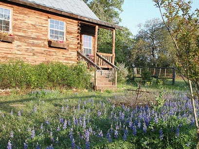 9E Ranch Bed and Breakfast Smithville Texas United States
