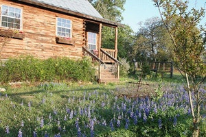 9E Ranch Bed and Breakfast