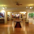 Isaacs Art Center Waimea Hawaii United States