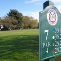 Golf at the Ramblewood Country Club Mount Laurel New Jersey United States