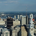 Sky Brunch at Top of the Tower Philadelphia Pennsylvania United States