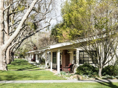 Alisal Guest Ranch & Resort Solvang California United States