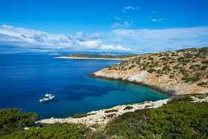 The Small Cyclades