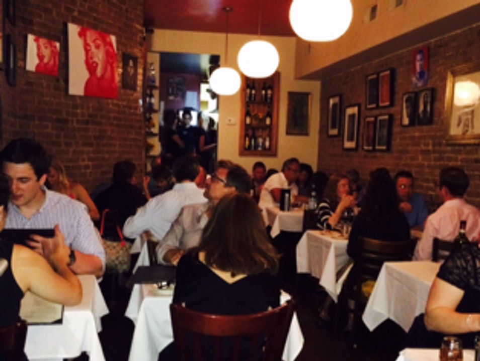 Slice of Italy in the North End