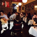 Trattoria di Monica Boston Massachusetts United States