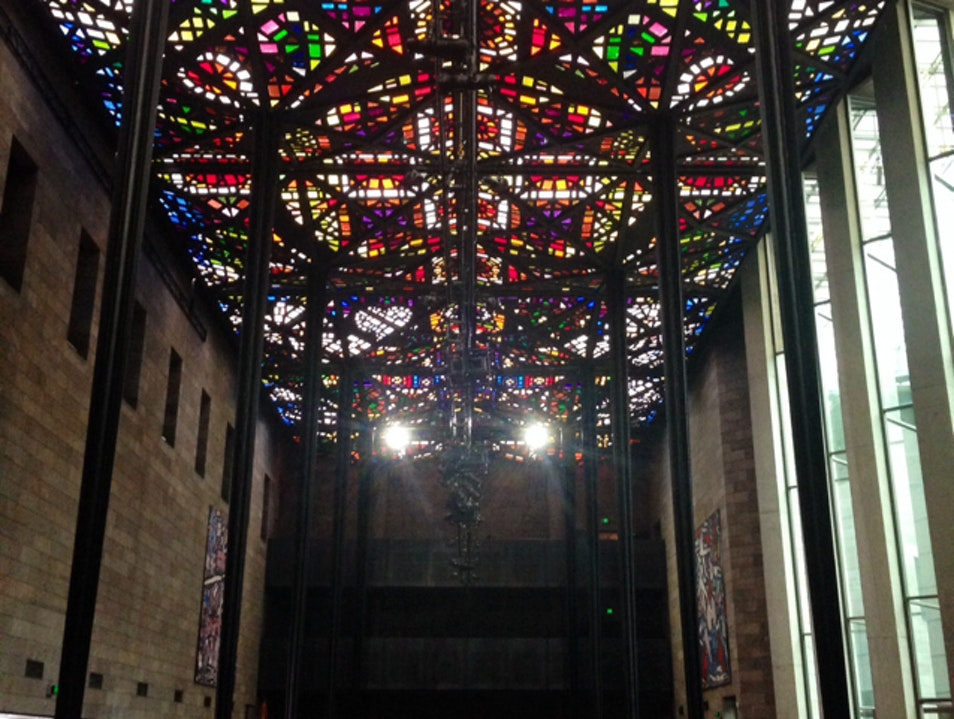 The Church of Art Melbourne  Australia