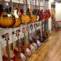 Gruhn Guitars Inc Nashville Tennessee United States