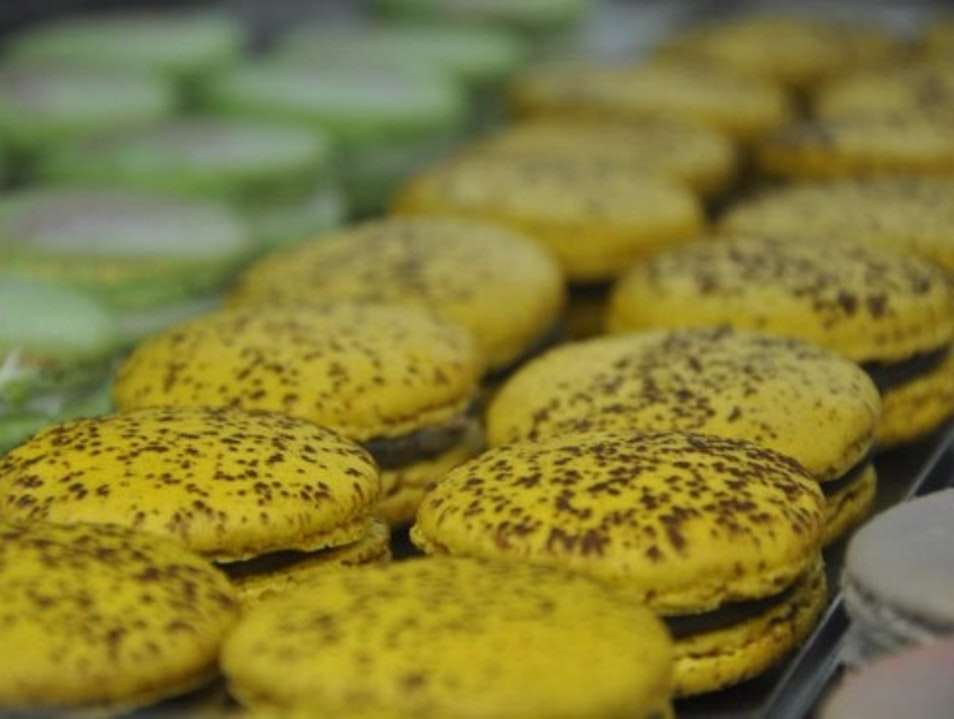 The Best Macarons In New York City United States