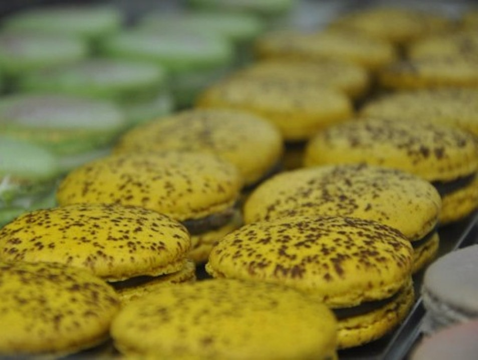 The Best Macarons in New York City