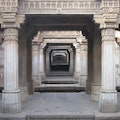 Adalaj Stepwell Gandhinagar  India